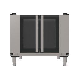 Gärschrank, 12 x  600 x 400 mm für Backofen BAKERTOP