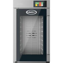 Lebensmittel-Konservierer EVEREO 900 10 x GN 1/1, Linksanschlag