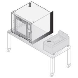 Wärmeschutz-Kit