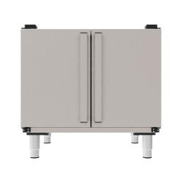 Geschlossener Unterbau, 8 x 600 x 400 mm für Backöfen BAKERTOP