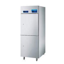 Umluft-Kühlschrank 2-Temperaturen 10 x GN 2/1 + 8 x GN 2/1 / steckerfertig