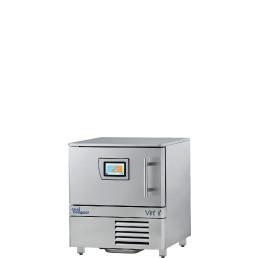 Schnellkühler / Schockfroster 4 x GN 1/1 Quereinschub / steckerfertig