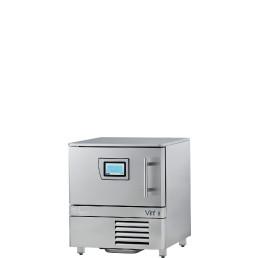 Schnellkühler / Schockfroster 4 x GN 1/1