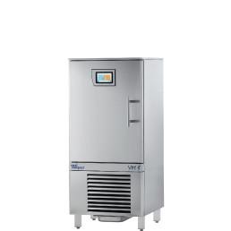 Schnellkühler / Schockfroster 10 x GN 1/1 Quereinschub / steckerfertig