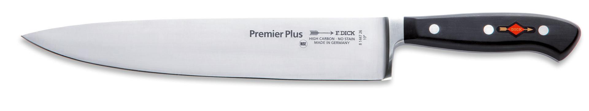 Premier Plus, Kochmesser Klingenlänge 260 mm