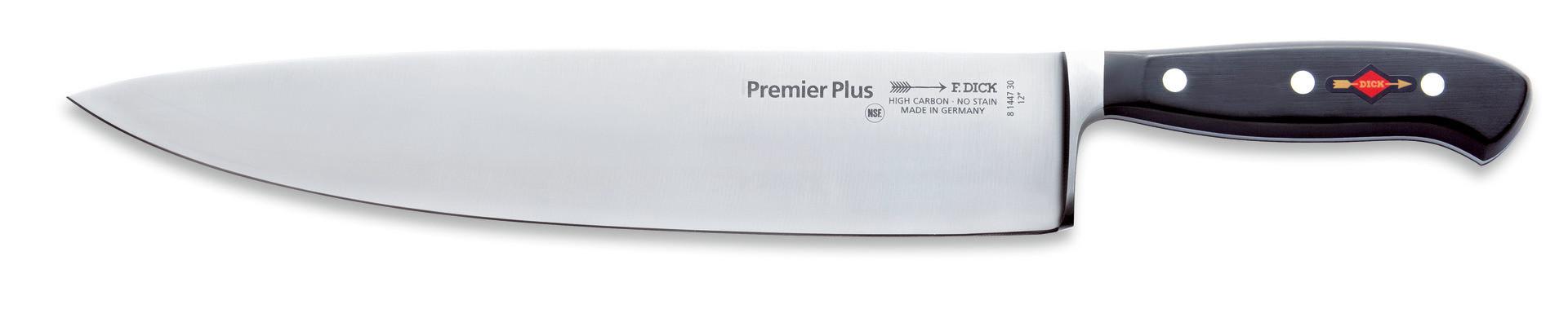 Premier Plus, Kochmesser Klingenlänge 300 mm
