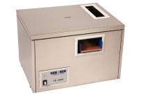 Besteckpoliermaschine Tischmodell 3000-4000 Besteckteile/h