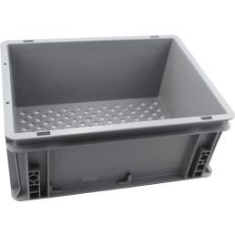 Besteckkorb gelocht 600 x 400 x 220 mm für TD 8000 + TD 8000 Fill & Go