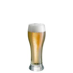 Brasserie, Weizenbierglas ø 73 mm / 0,39 l 0,30 /-/