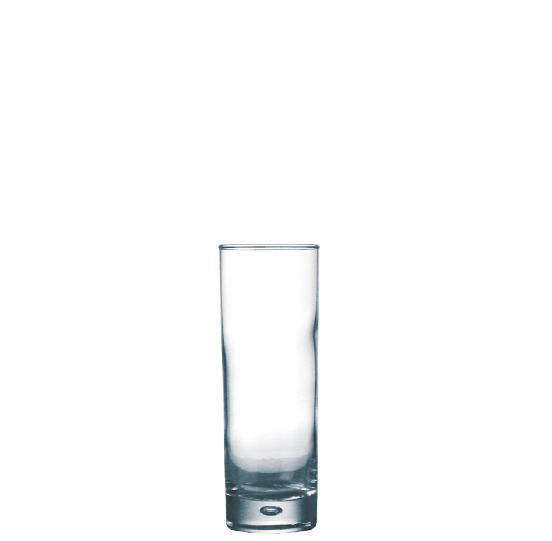 Disco, Longdrinkglas ø 54 mm / 0,23 l