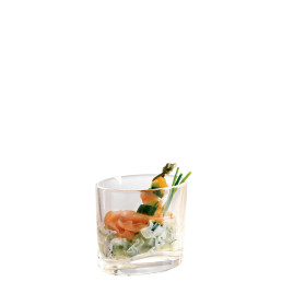 Ellipse, Amuse-Bouche Becher 87 x 62 mm / 0,20 l