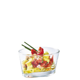 Galleo, Amuse-Bouche Becher ø 100 mm / 0,25 l
