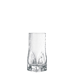 Quartz, Longdrinkglas Cooler ø 84 mm / 0,47 l