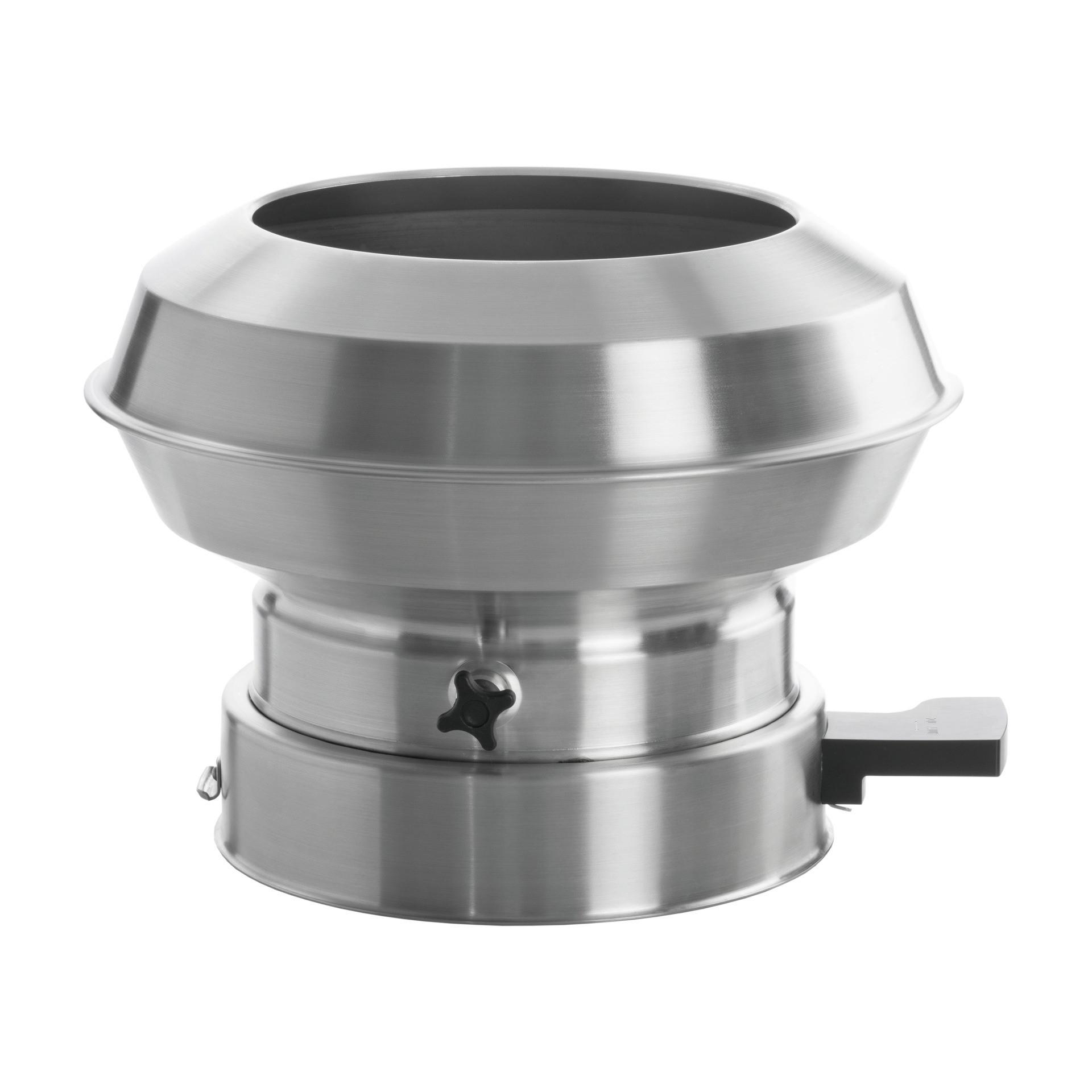 Trichteraufsatz für HU 1030-H / ø 400 x 280 mm