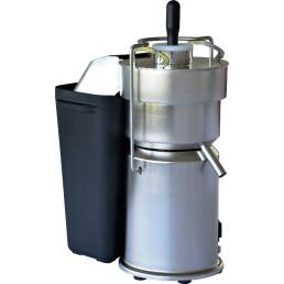 Saftzentrifuge Vitamat Inox R 12,00 l / bis zu 200,00 kg/h