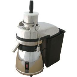 Saftzentrifuge Sanamat Inox 5,00 l / 100,00 kg/h
