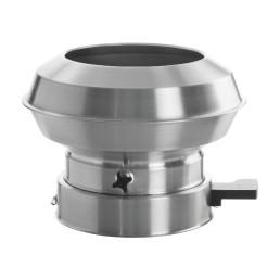 Trichteraufsatz für HU 1020-2 / ø 400 x 280 mm