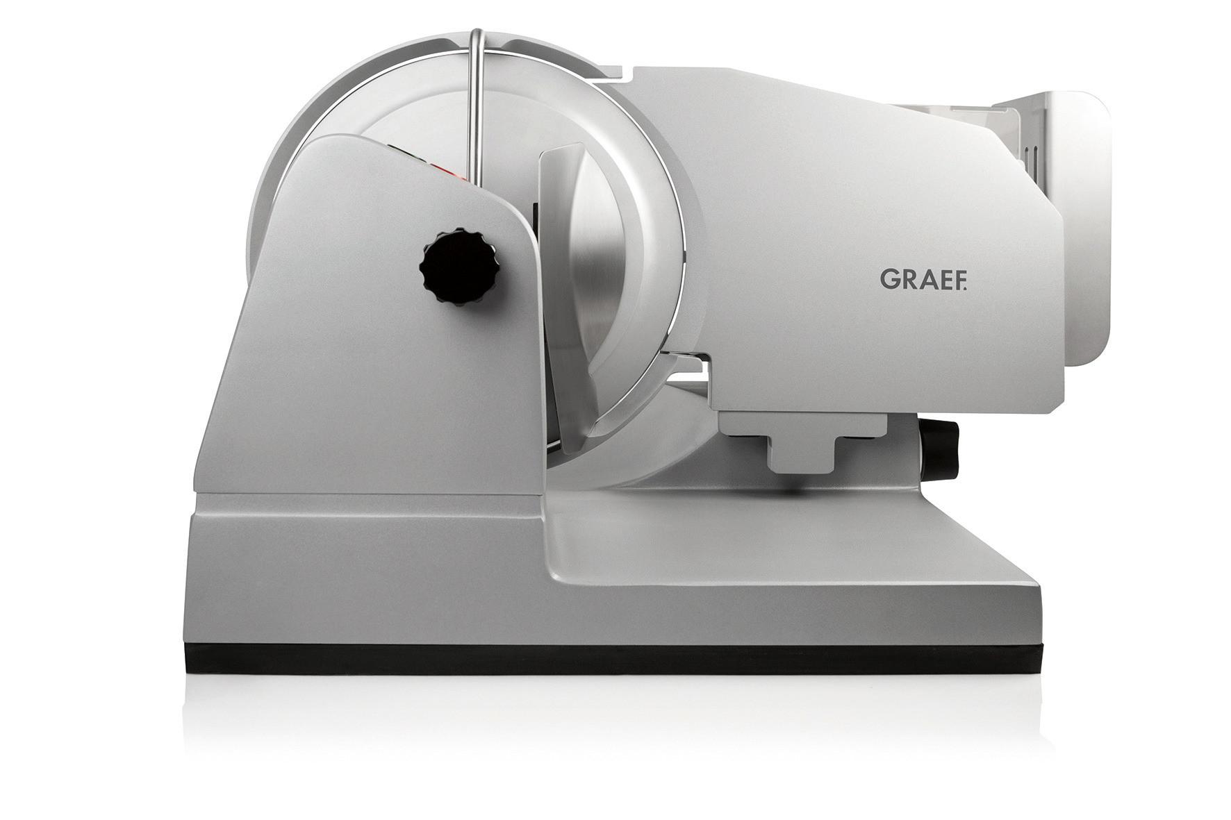 Aufschnittmaschine ø 300 mm / 230 V / Master 3020 / Senkrechtschneider / 500 W