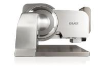 Aufschnittmaschine ø 250 mm / 230 V / Profi 2500 / Senkrechtschneider / 300 W