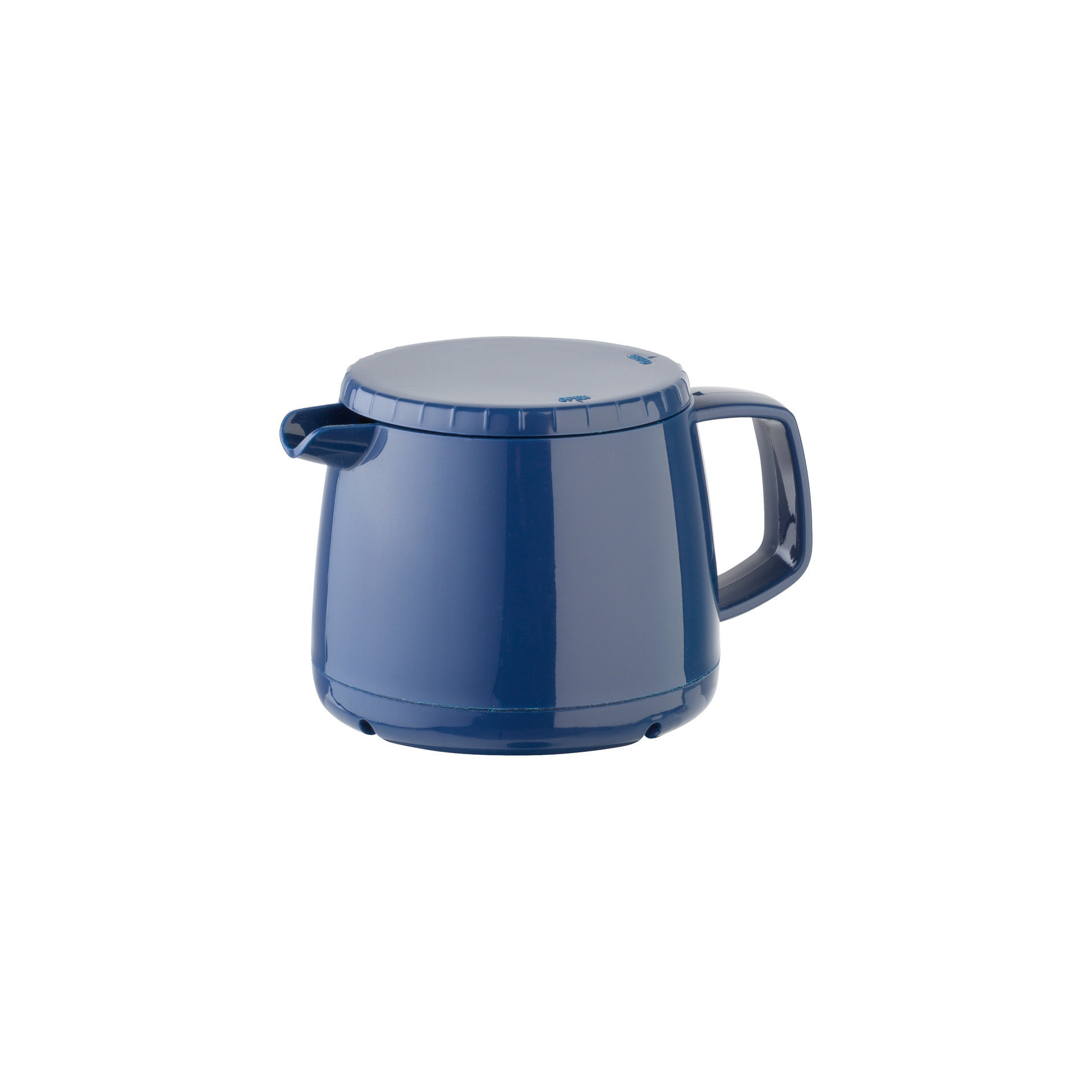 Care, Isolierkanne 0,30 l blau