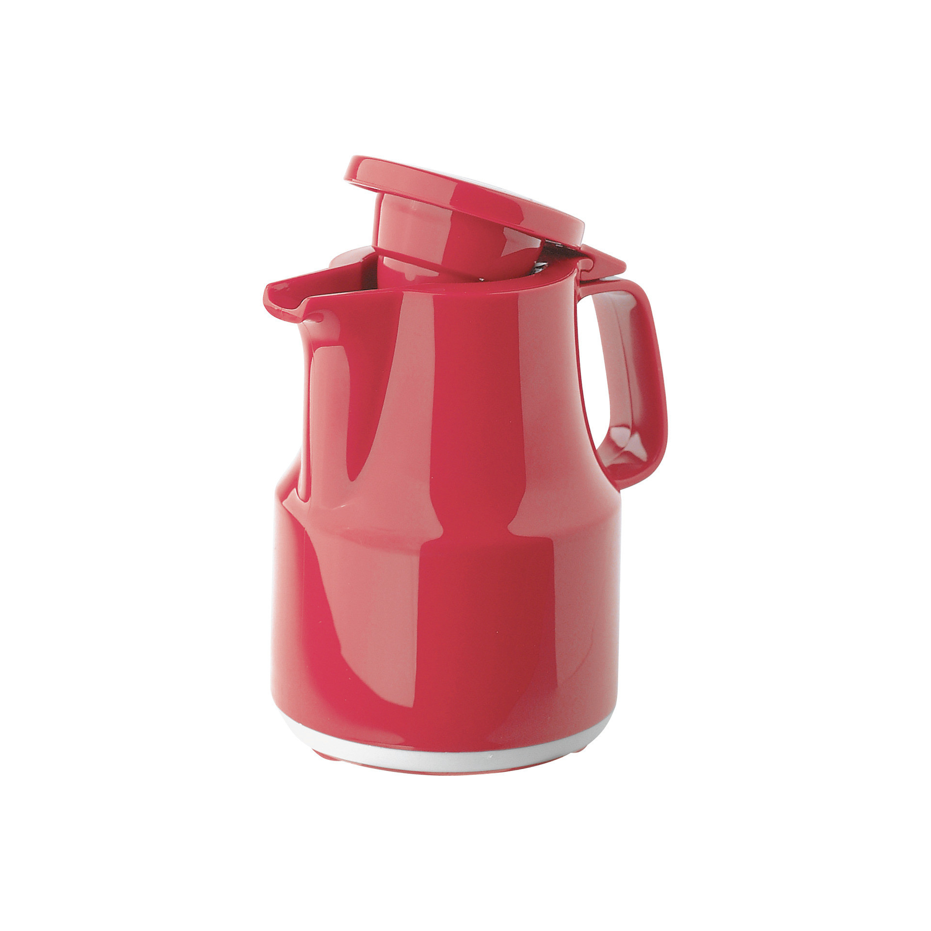 Thermoboy, Isolierkanne 0,30 l rot