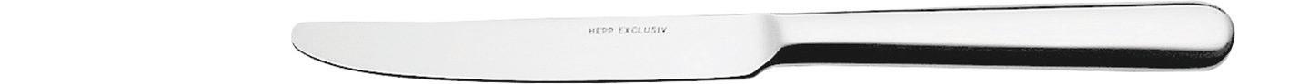 Carlton, Dessertmesser Monoblock 215 mm
