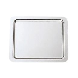 GN-Platte GN 1/2 ohne Griffe 325 x 265 x 17 mm