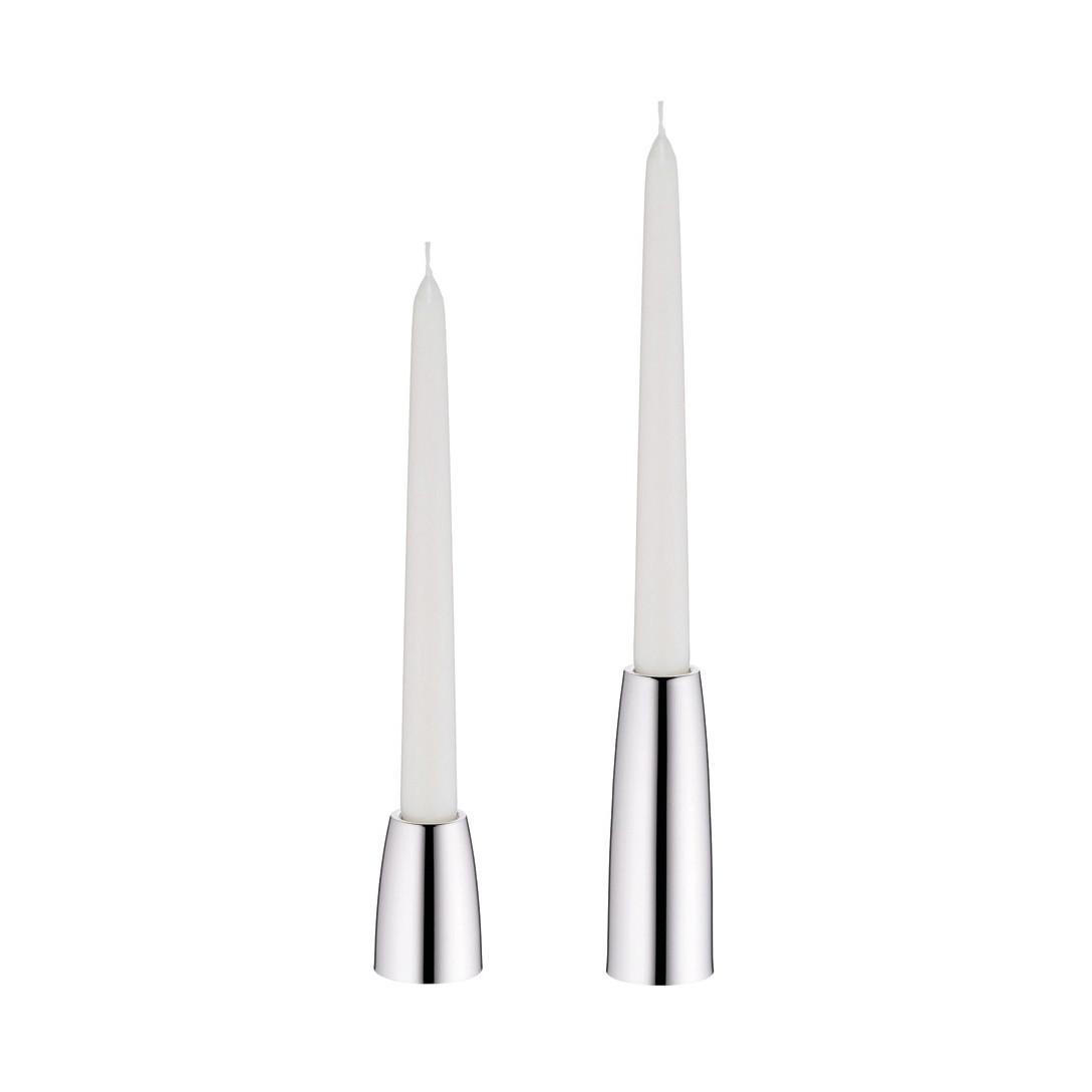 Kerzenleuchter 1-flammig 130 mm
