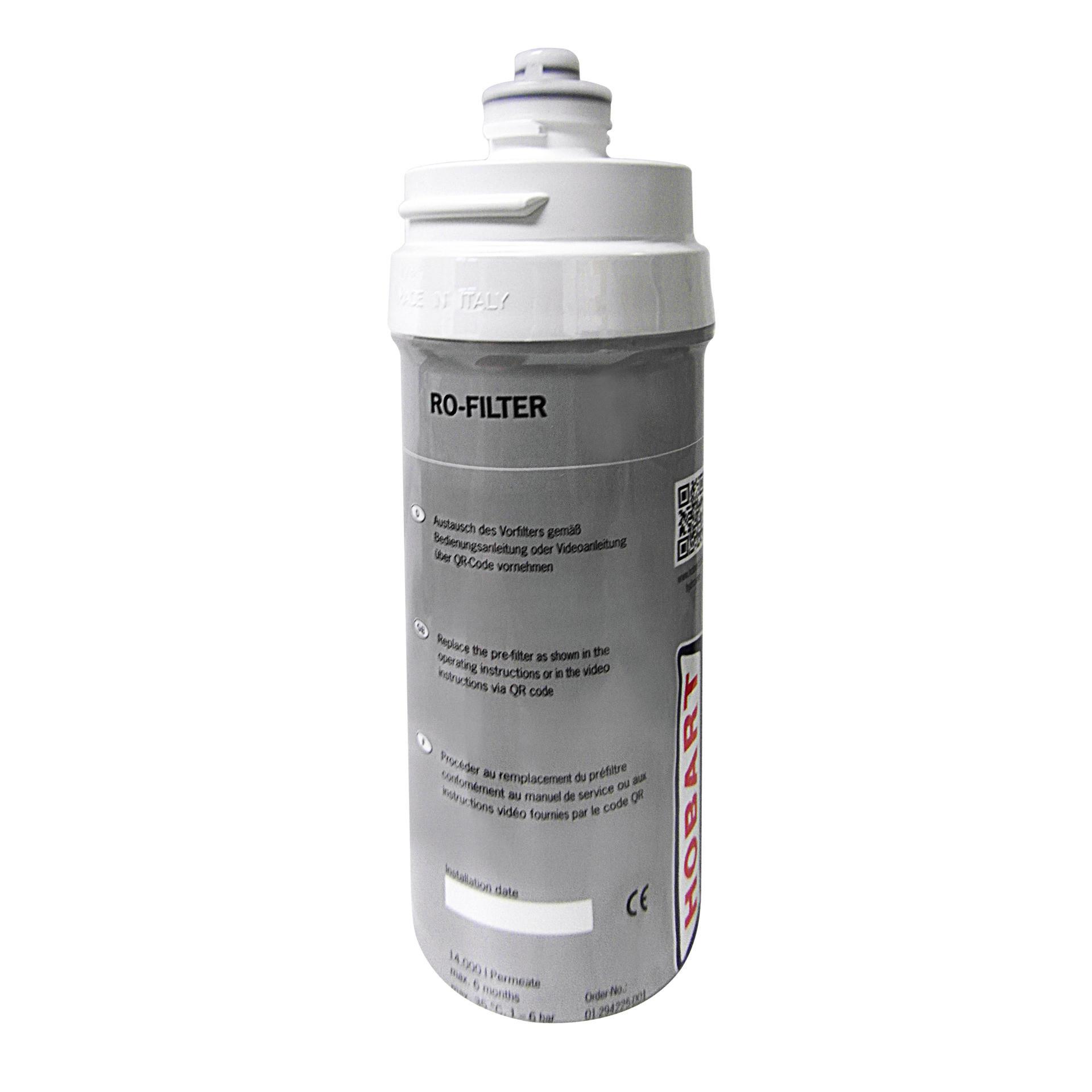 Vorfilterkartusche für RO-I / RO-S 14.000 Liter