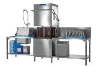 Durchschubspülmaschine Profi AMXXL / 600 x 500 mm