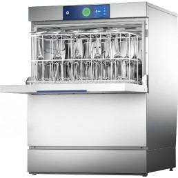 Gläserspülmaschine PROFI GXCROI mit integrierter Osmose / 500 x 500 mm