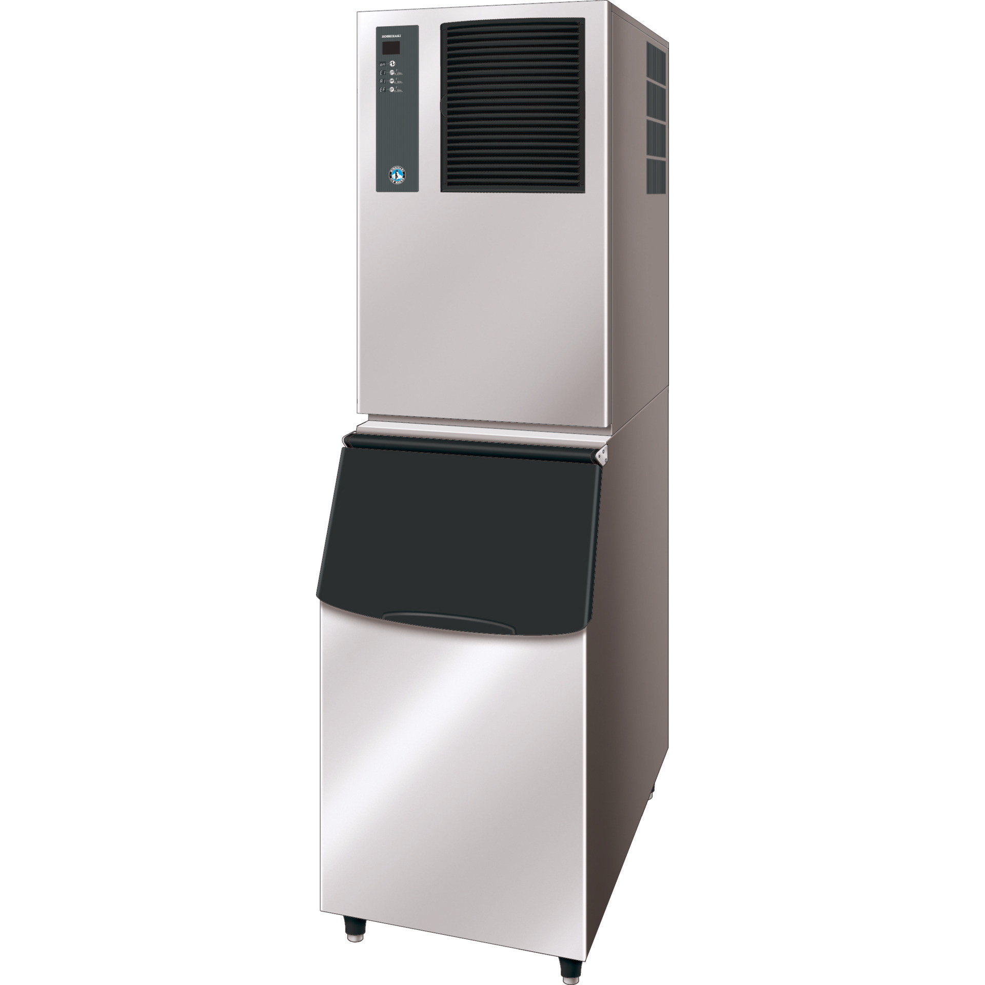 Modularer-Eiswürfelbereiter IM-240 / 190,00 kg/24h / separater Vorrat / M-Würfel