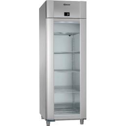 Glastürkühlschrank Eco Plus 610,00 l / Carel Controller