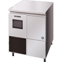 Nuggeteisbereiter FM-80 / 75,00 kg/24h / 32,00 kg Vorrat / Luftkühlung