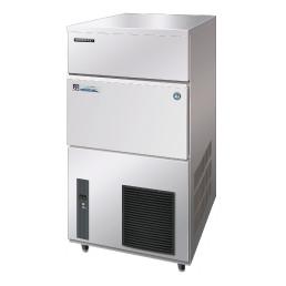 Eiswürfelbereiter 85,00 kg/24h / 50,00 kg Vorrat / Luftkühlung / M-Würfel
