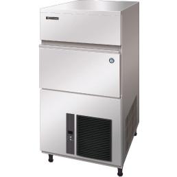Eiswürfelbereiter 105,00 kg/24h / 50,00 kg Vorrat / Luftkühlung / L-Würfel