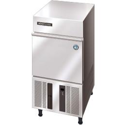 Eiswürfelbereiter IM-30 / 25,00 kg/24h / 11,50 kg Vorrat / Luftkühlung / S-Würfel