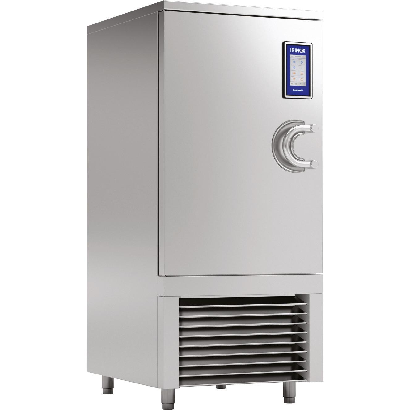 Schnellkühler / Schockfroster 26 x GN 1/1 65 mm / Leistung 85,00 kg + Warmfunktion