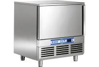 Schnellkühler / Schockfroster 4 x GN 1/1 - 65 mm tief / luftgekühlt