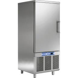 Schnellkühler / Schockfroster 13 x GN 1/1 - 65 mm tief / luftgekühlt