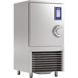 Schnellkühler / Schockfroster 9 x GN 1/1 - 65 mm / Leistung 45,00 kg + Warmfuntion
