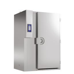Schnellkühler / Schockfroster 20 GN 2/1 luftgekühlt Leistung 100,00 kg