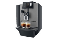 Kaffeevollautomat X6 1-Mühlen-Gerät bis 80 Tassen / Tag