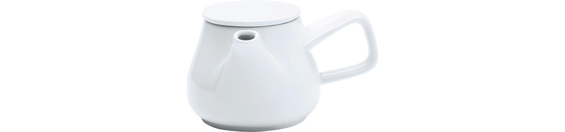 Elixyr, Teekanne mit Deckel ø 80 mm / 0,40 l