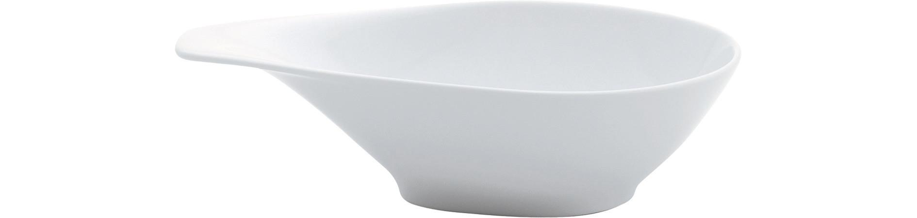 Elixyr, Schale mit Griff 210 x 144 mm / 0,40 l