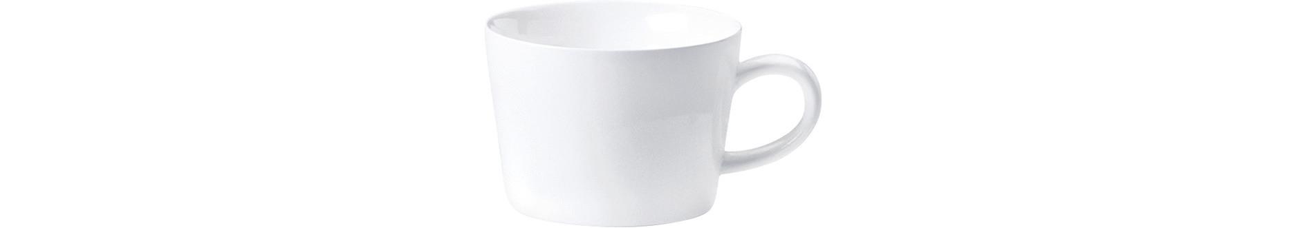 Five Senses, Kaffeetasse ø 82 mm / 0,20 l Bordglasur