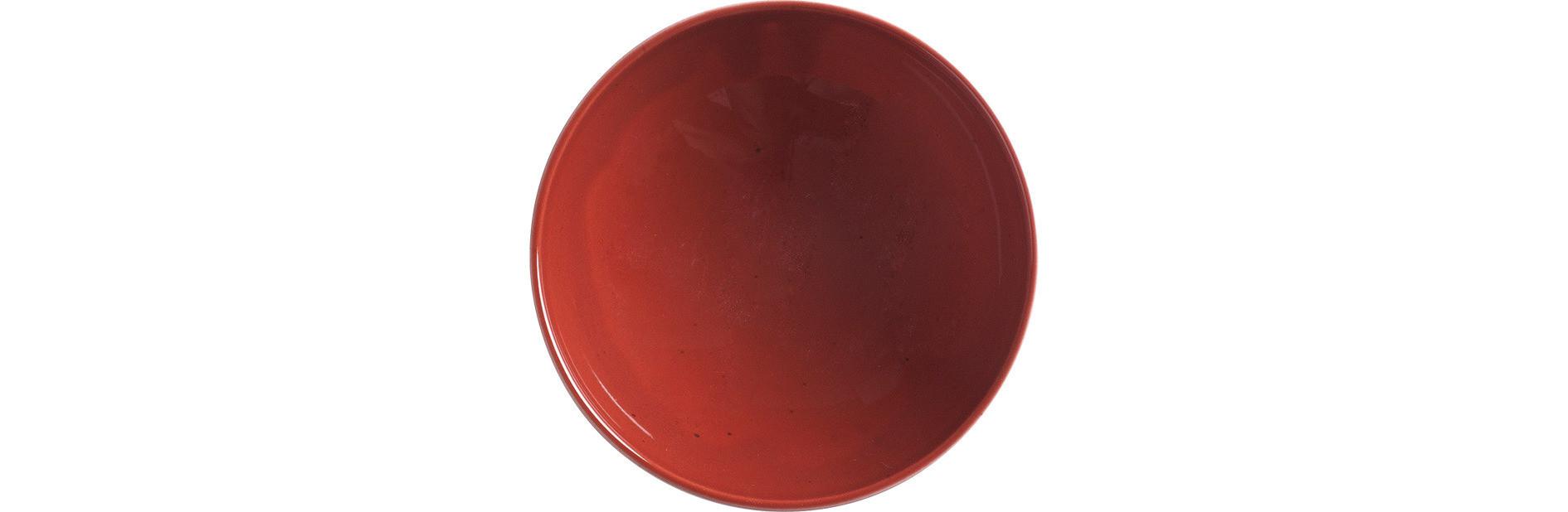 Homestyle, Schale mini ø 110 mm / 0,15 l siena red