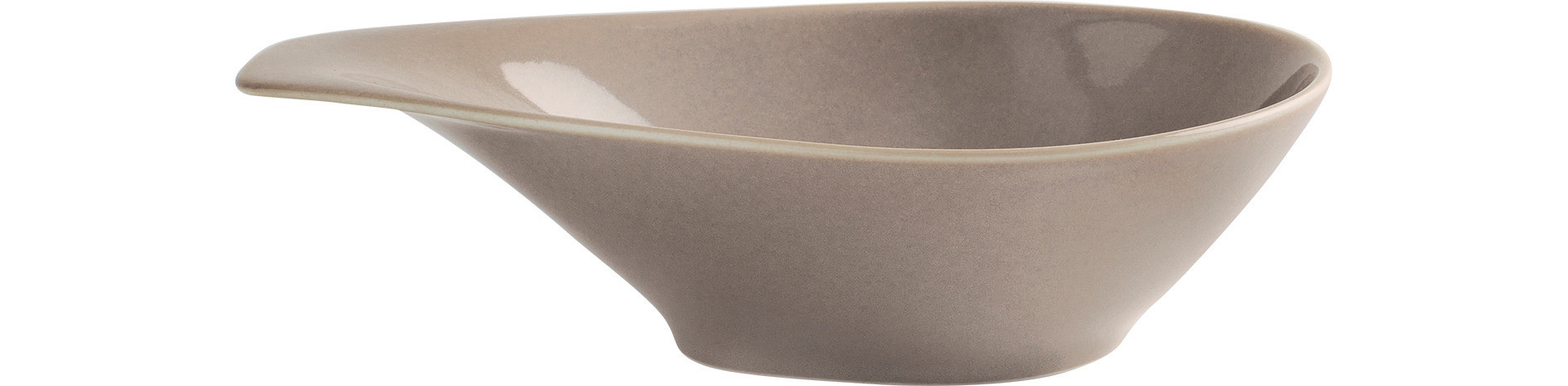 Homestyle, Schale mit Griff 237 x 162 mm / 0,60 l desert sand