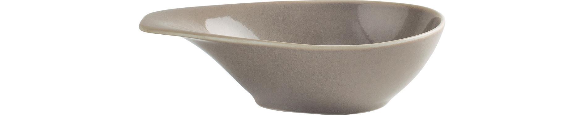 Homestyle, Schale mit Griff 178 x 127 mm / 0,25 l desert sand