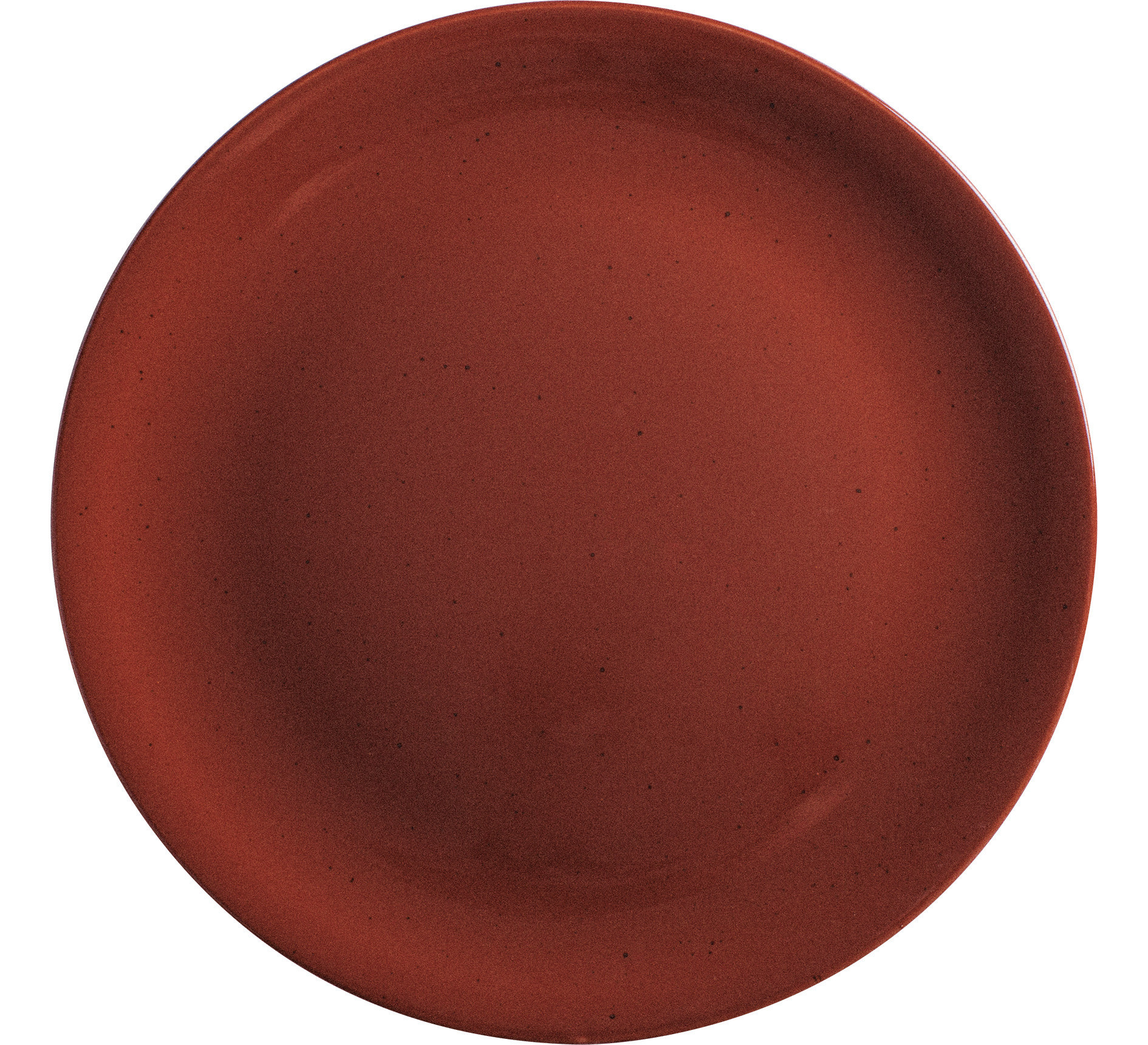 Homestyle, Pizzateller ø 310 mm siena red